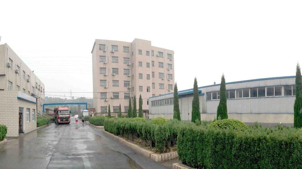 The factory park 2