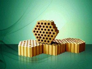 Checker-Brick