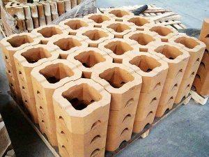Magnesia Brick-1