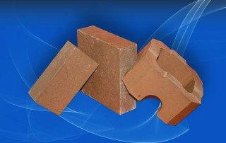 magnesia-brick