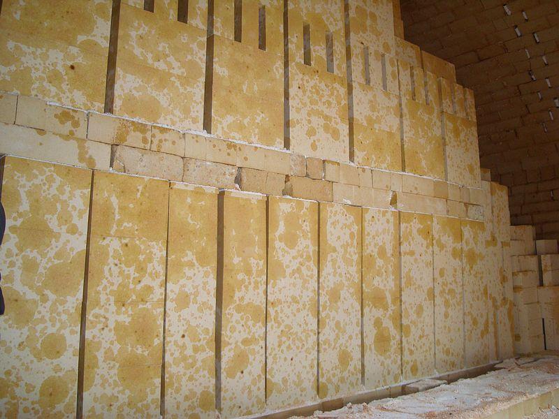 silica brick