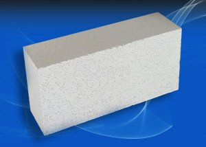 Insulating Fire Bricks