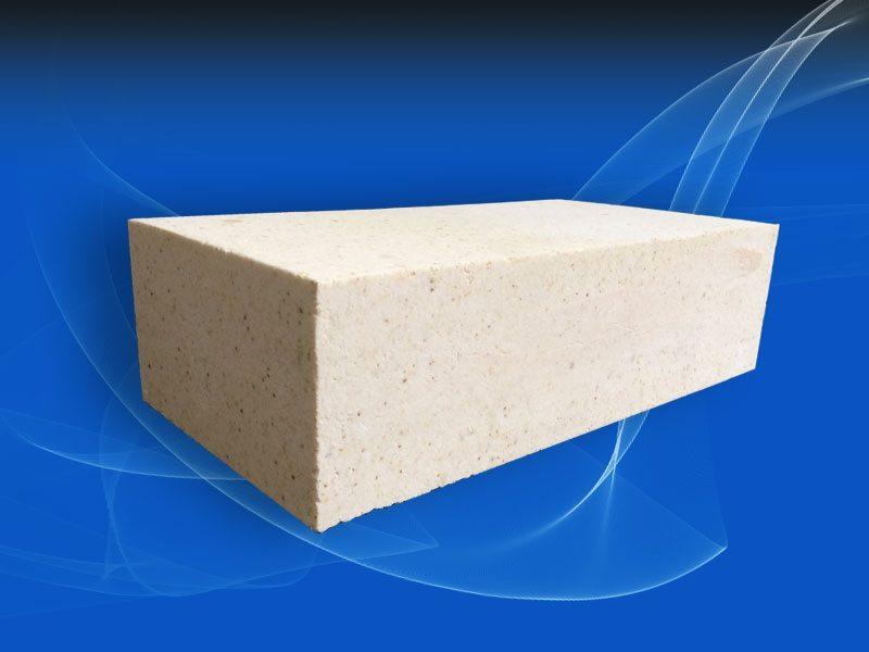 insulation silica brick