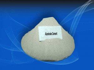 Aluminate-cement