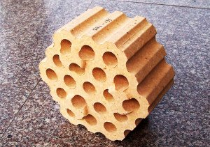 19-hole-low-creep-high-alumina-brick-lattice